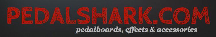 pedalshark